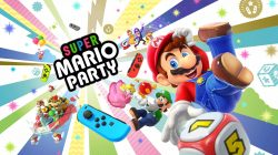 Nintendo kündigt Super Mario Party an!