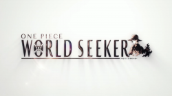 One Piece Event zeigt neues zu World Seeker!