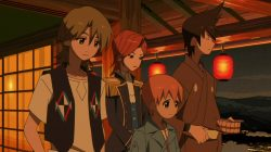 Review: The Eccentric Family Volume 2