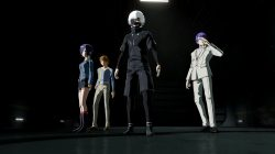 Weitere Charaktere zu Tokyo Ghoul:re CALL to EXIST angekündigt!