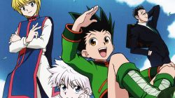 Review: Hunter x Hunter – Volume 1