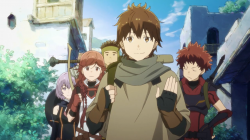 Grimgar, Ashes and Illusions: Erster deutscher Trailer erschienen!