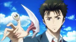 Review: Parasyte – The Maxim – Vol.2