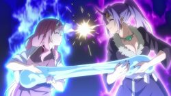 "Neuer Trailer zu ""That Time I got Reincarnated as a Slime"" Online!"