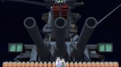 Review: Star Blazer 2199 – Space Battleship Yamato Vol. 4