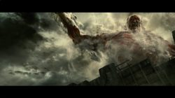 Attack on Titan goes Hollywood!