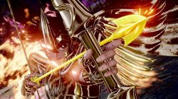 Jump Force: Saint Seiya Charaktere enthüllt