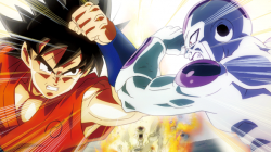 Dragonball Z: Resurrection F auf Netflix