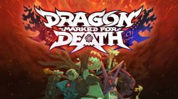 Dragon: Marked for Death kommt für die Switch!