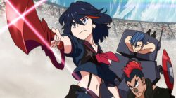 Kill la Kill the Game -if- bekommt eine Switch Version!