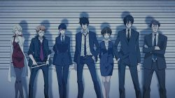 PSYCHO-PASS SINNERS OF THE SYSTEM: NEUER TRAILER ERSCHIENEN!