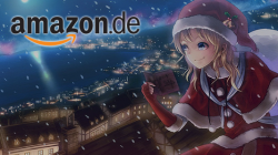 Amazon 3 für 2 Aktion mit circa 2.500 Anime-Produkten