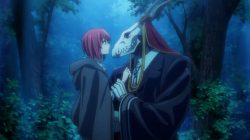 The Ancient Magus Bride: Erster Synchro-Clip!