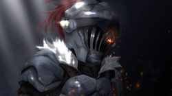 Goblin Slayer: AniMoon präsentiert finales Cover!