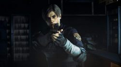 Resident Evil 2: Launch Trailer erschienen