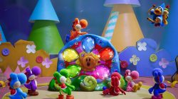 Yoshi's Crafted World angekündigt!
