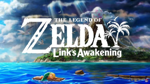 2019-02-14 12_43_12-(20) The Legend of Zelda_ Link's Awakening - Announcement Trailer - Nintendo Swi