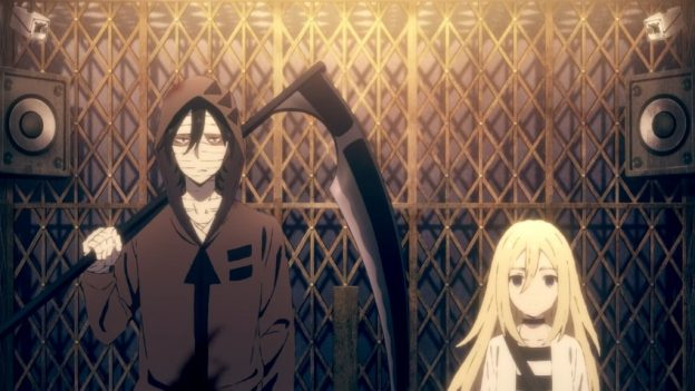 Angels of Death Bild