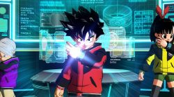 Super Dragon Ball Heroes: World Mission – Neuer Trailer erschienen!