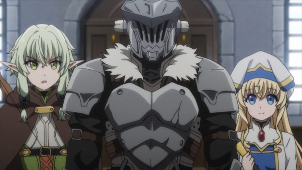 Goblin Slayer - 03 - Large 06