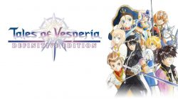 Review: Tales of Vesperia Definitive Edition PlayStation 4