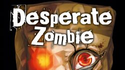 Review: Desperate Zombie Band 1