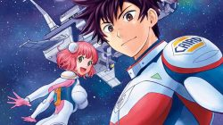 Astra Lost in Space erhält Anime Adaption!