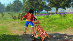 One Piece World Seeker: Launch Trailer veröffentlicht!
