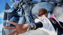 Jump Force: Screenhots zu Seto Kaiba erschienen