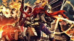 Kabaneri of the Iron Fortress: The Battle of Unato – Promo Video und Starttermin enthüllt!