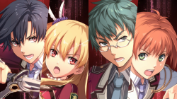 Review: The Legend of Heroes: Trails of Cold Steel – PS4 Version!