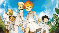 The Promised Neverland Staffel 2 angekündigt!
