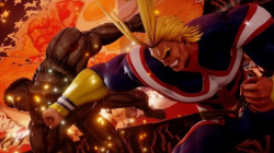 Jump Force: All Might erweitert das Charaktersortiment!