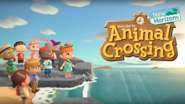 2019-06-11 19_17_44-(130) Animal Crossing Nintendo Switch Gameplay Trailer (E3 2019 Nintendo Direct)