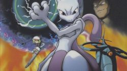 Pokémon: Mewtwo Returns – TV Special erhält Manga Adaption!