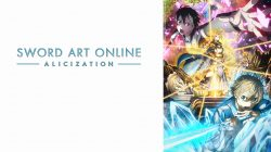 Sword Art Online: Alicization: Premiere der deutschen Synchronisation!