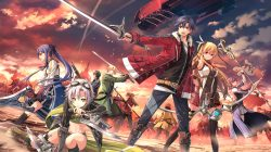 Review: The Legend of Heroes: Trails of Cold Steel II – PS4 Version!