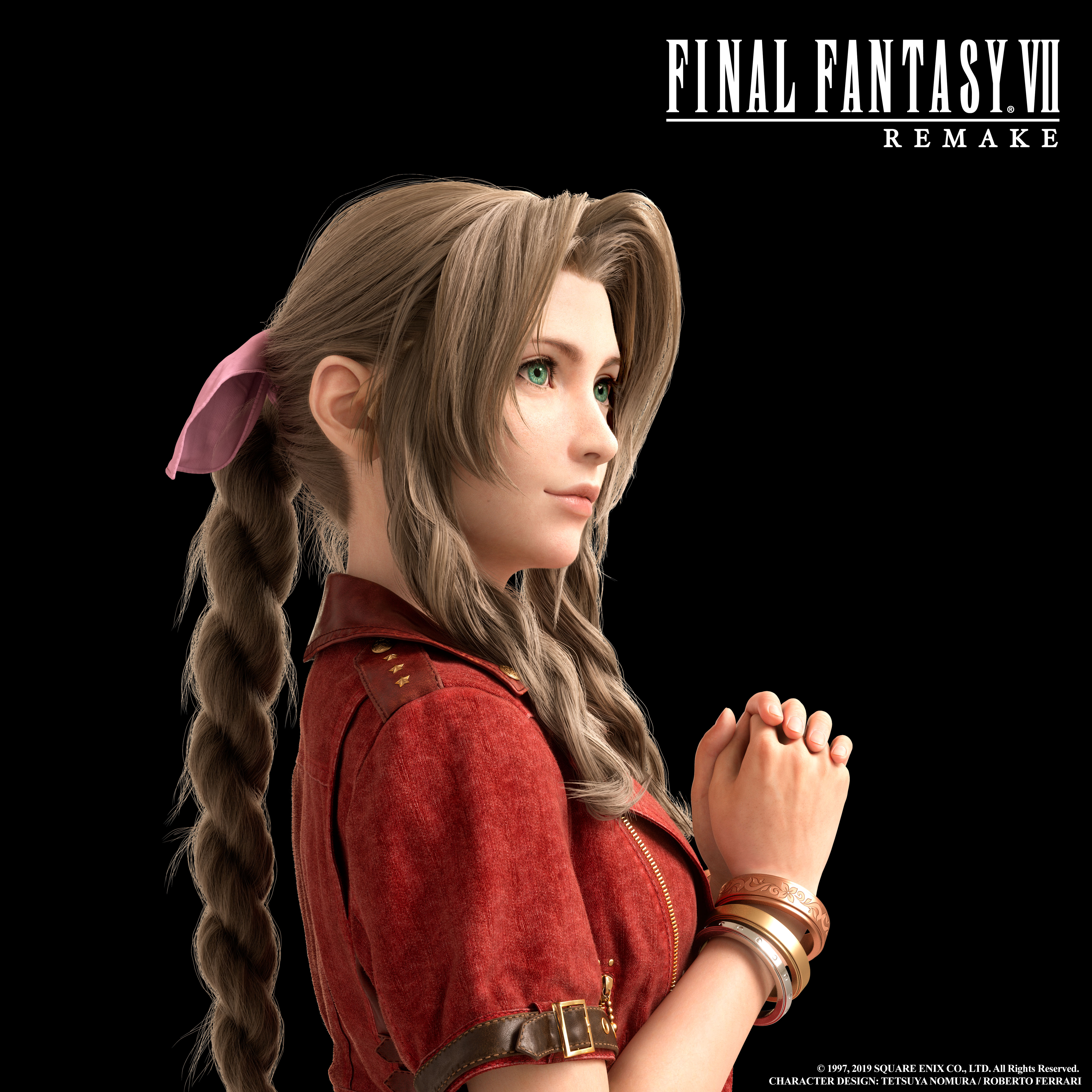 FFVIIR_E3_CharacterRender_Aerith_SQUARE_1560213760