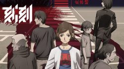 Review: Kokkoku – Moment für Moment – komplette Serie – Blu-Ray