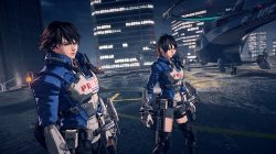 Astral Chain: Gameplay Video veröffentlicht!