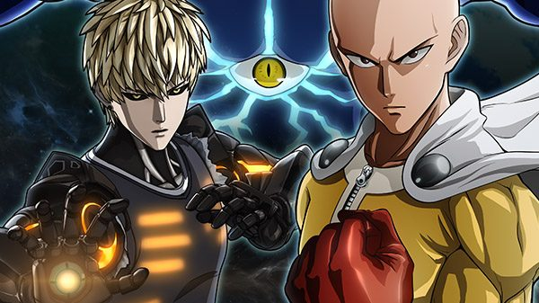 One Punch Man_ A Hero Nobody Knows