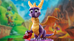 Review: Spyro, der Drache – First 4 Figures