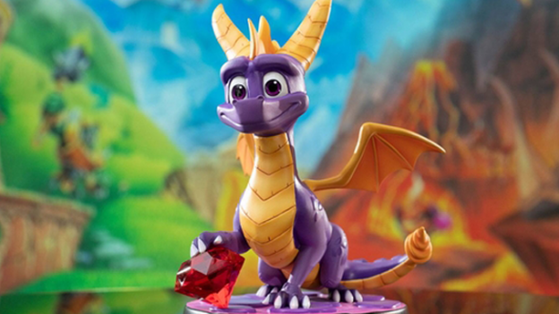 Spyro-Review