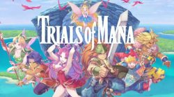 Trials of Mana Remake angekündigt!