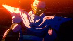 Dragon Ball Z: Kakarot – Neues Gameplay zeigt Piccolo
