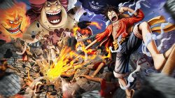 One Piece: Pirate Warriors 4 angekündigt