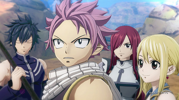 Fairy-Tail-Game