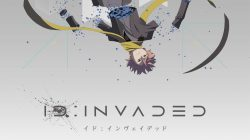 ID:INVADED: Neues Key Visual erschienen!