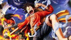One Piece: Pirate Warriors 4 – Neuer spielbarer Charakter angekündigt