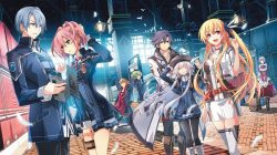 Review: The Legend of Heroes: Trails of Cold Steel III – PS4 Version!